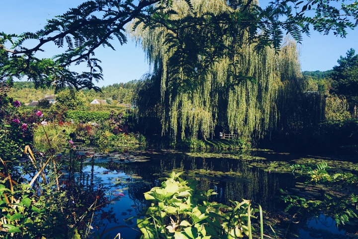 Day trip to Monet's Garden in Giverny